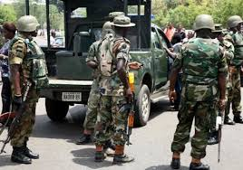 Condemned soldiers: Lawyer appeals to Jonathan, COAS