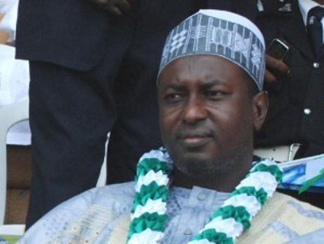 Kaduna lawmakers threaten to impeach Gov. Yero