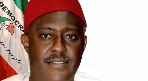 Metuh's Cuffs and Fight Against Graft