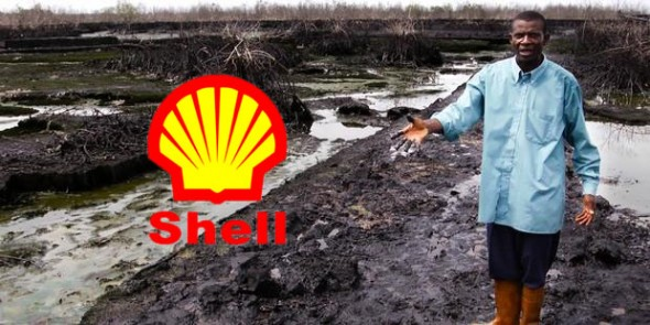 Govt Moves to Retrieve Controversial Opl245 From Shell, Eni
