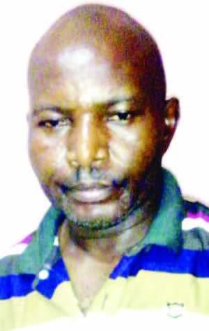 Deacon, 44, rapes seven-year-old, blames evil forces