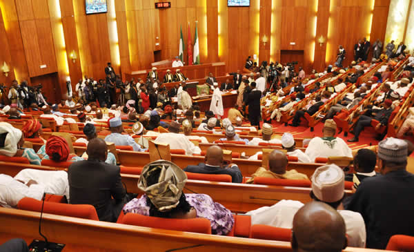 Senate forgery: AGF orders DPP to try suspects