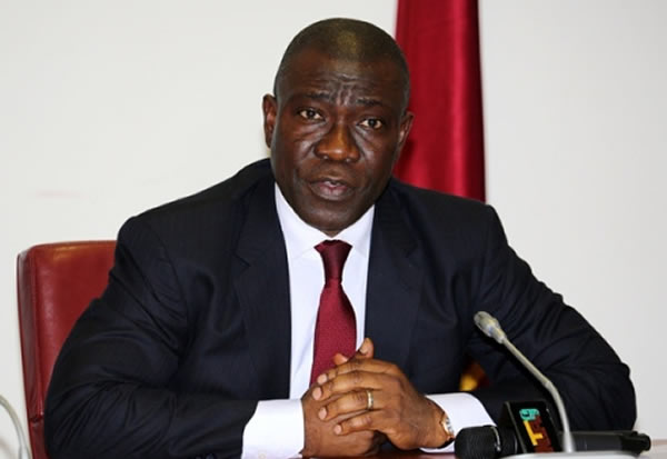 Forgery case against Saraki, Ekweremadu, a coup –Senate