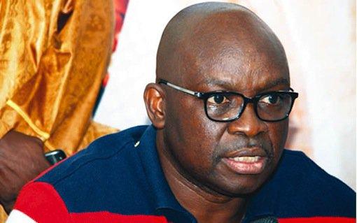 Stop Intimidating Fayose, Ekiti Federal Lawmakers Tell Buhari