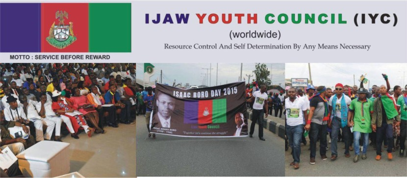 Back peace appeals with action, IYC tells Buhari