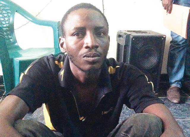 Graduate impersonates Bishop Kukah, defrauds Oyedepo, Dantata, others
