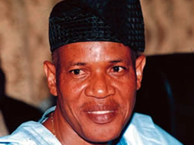 Oke rejects Ondo APC primary result