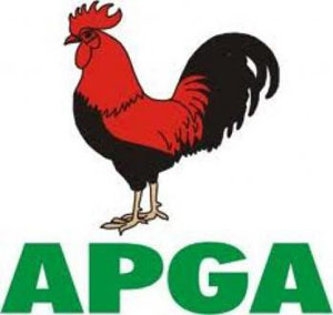 APGA crisis: Obiano may join APC