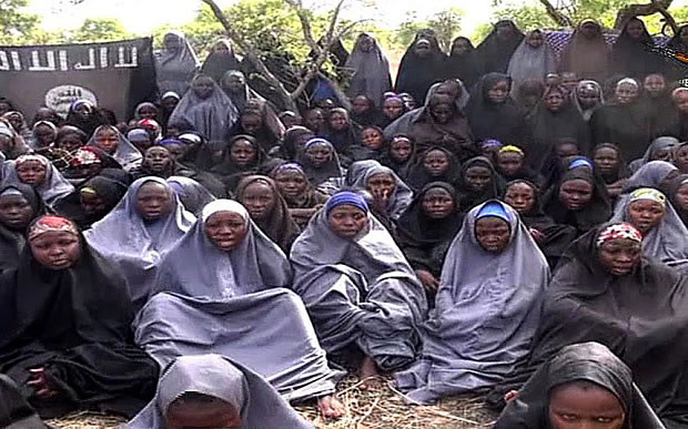 10 Facts You Need to Know About Release of 21 #ChibokGirls