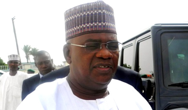 Alleged N25bn fraud: Court orders arrest of Gombe ex-gov, Goje