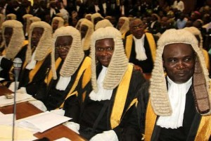 Lawyers Meet Attorney General Over Raid On Judges