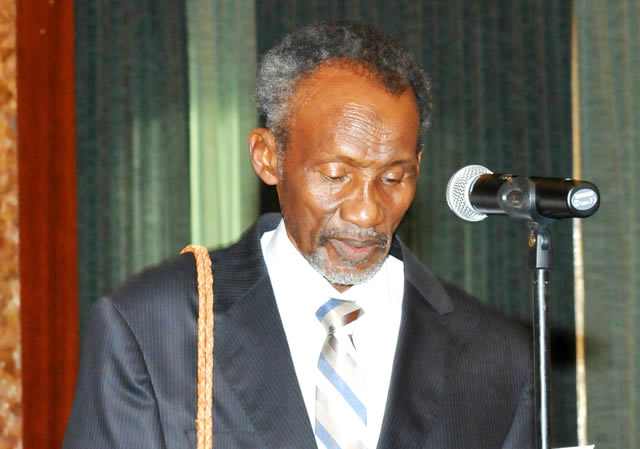 How judiciary resisted attempts to scuttle 2015 elections —Ex-CJN