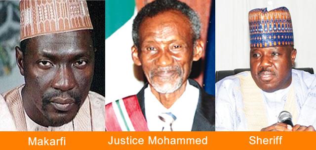 When judges danced to politicians' beats