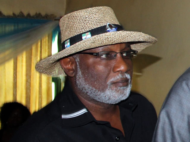 Ondo election: Why I missed governorship debate – Akeredolu