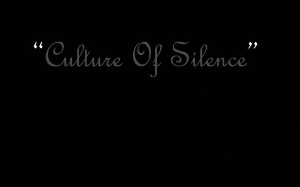 Culture of silence