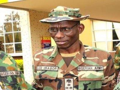 War against Boko Haram 'over'