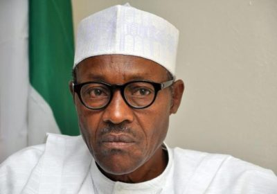 Change will manifest in 2017, says Buhari