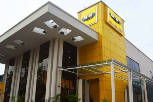 Xenophobic attacks: Protesters invade MTN office in Abuja