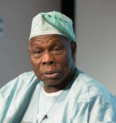 Bad leadership, not God, responsible for Nigeria's woes — Obasanjo