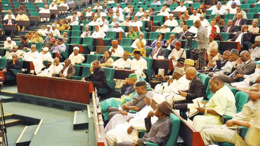 Reps kick as Presidency budgets N60m for grass-cutting in N'East