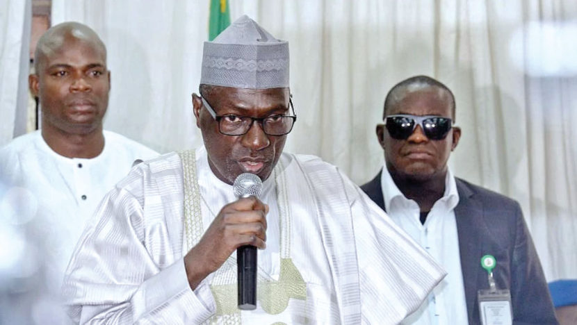 Makarfi rejects June 30 PDP convention date, slams Dickson