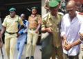 Apo six: Court sentences two ex-policemen to death
