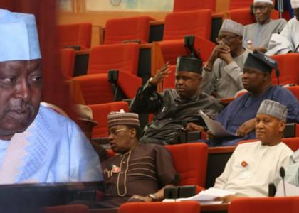 Senate says democracy under threat as SGF shuns invitation