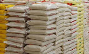 Rice Smuggling - Govt Threatens to Shut Borders With Neighbouring Countries