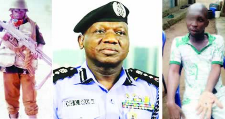 Imo bank robbery: Nigeria not worth dying for, say policemen