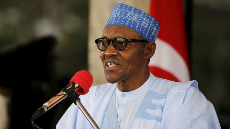 Text Of Buhari's Speech To Nigerians On His Return From London