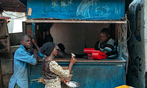 Lagos Council Imposes N600 Weekly Levy On POS, Lotto Shop Owners